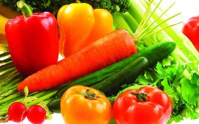 Kas yra vegetarizmas?