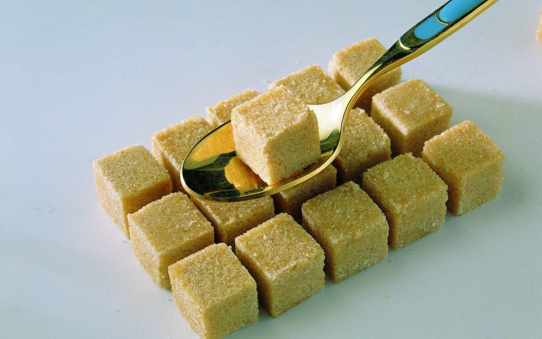 Cukraus pakaitalai