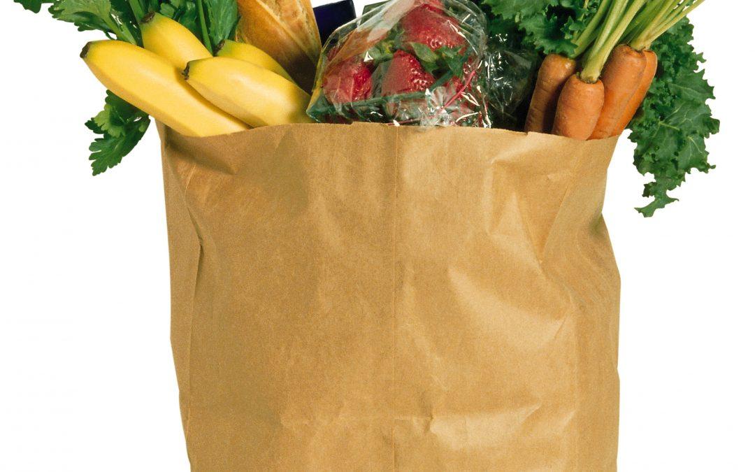 Mitybos pagrindai: rekomendacijos ir auksinė taisyklė