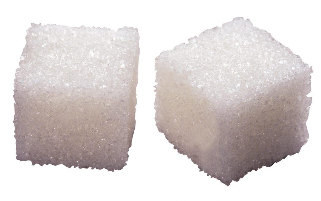 Rinkitės maisto produktus, turinčius mažai cukraus.