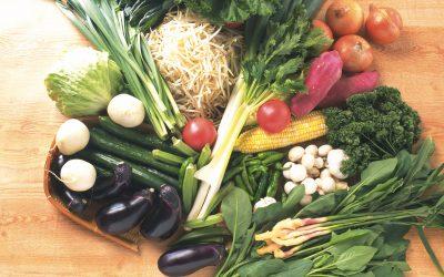 Veganų maisto racionas: maistingiausi produktai
