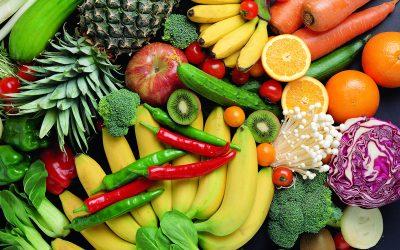 Kodėl žmogui naudinga būti veganu?