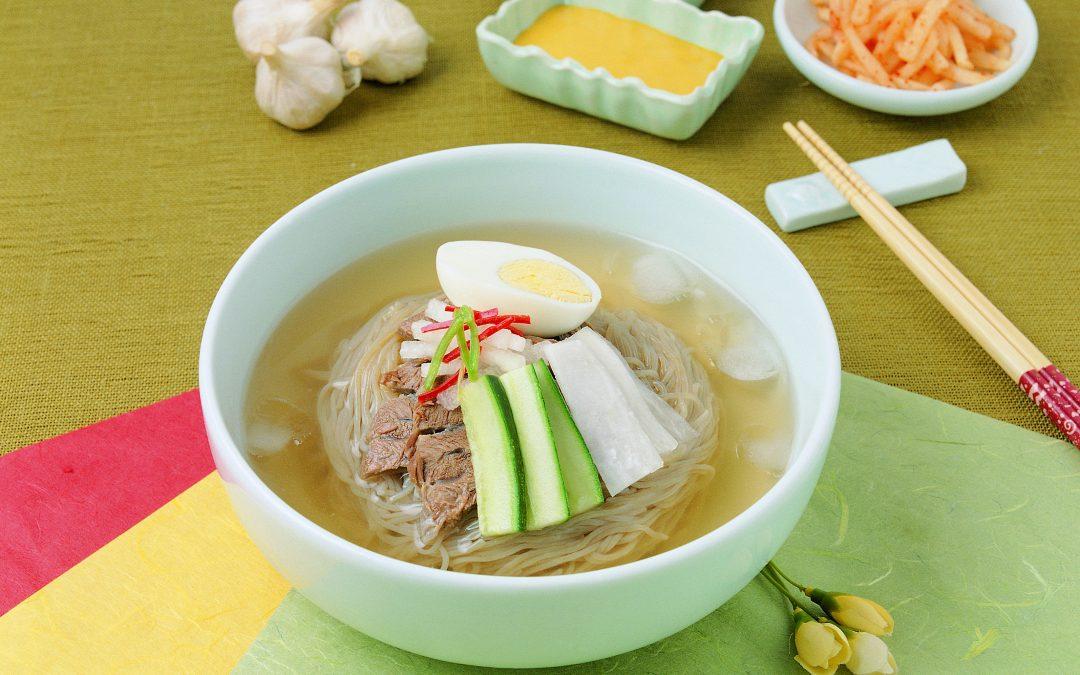 Keisčiausios sriubos pasaulyje