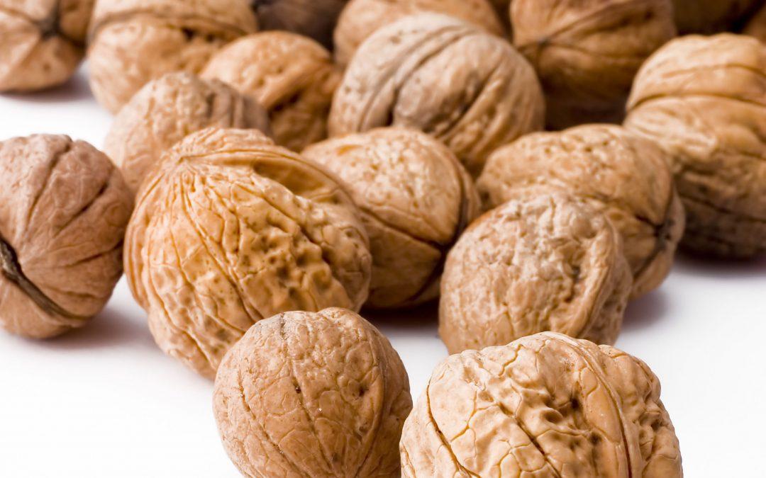 Alergines reakcijas sukeliantys maisto produktai